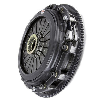 Competition Clutch Twin Disk Clutch Kit 15+ EcoBoost 2.3L