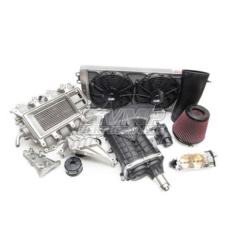 VMP Gen 3R 2.65L TVS Supercharger Kit For 2011-2014 GT w/TUNE!