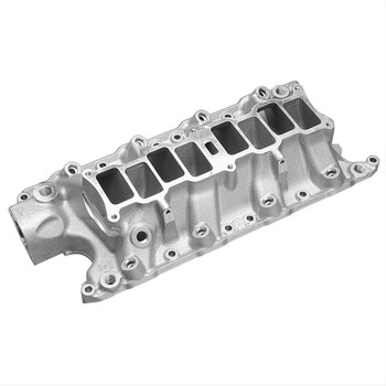 Trick Flow R-Series EFI Intake Manifold for Ford 5.0L Black