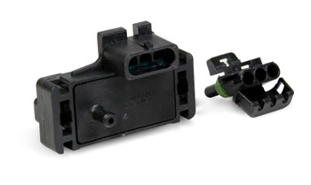 Holley 3 Bar MAP sensor. For Forced Induction with Terminator X ECU