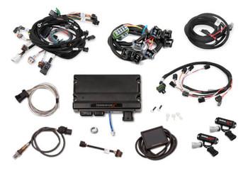 550-1218 Terminator X Ford Mod Motor 4V Kit 96-04 4.6/5.4