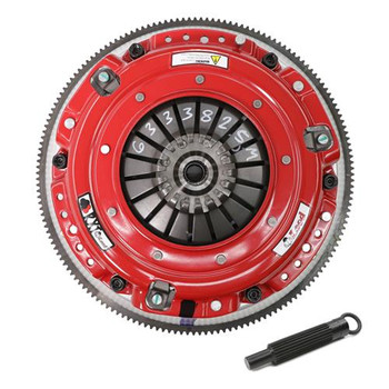6333825M  Mustang Mcleod RXT Twin Disc Clutch Kit GT 5.0 18-19