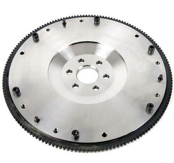 "Spec Flywheel - Steel - 10.5"" - 0 oz 86-95 Mustang 5.0/5.8L"