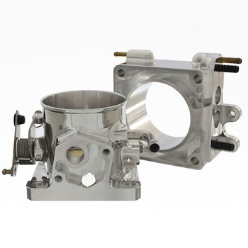 Accufab Throttle Body 70mm with EGR spacer