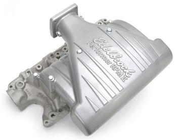 7123 Edelbrock Performer RPM II Intake Manifold. Fits 86-95 5.0L Mustang