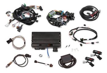 550-1216 Terminator X Ford Mod Motor 2V Kit 96-04 4.6/5.4