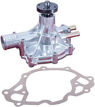 Anderson Aluminum Water Pump 86-93 5.0L/5.8L