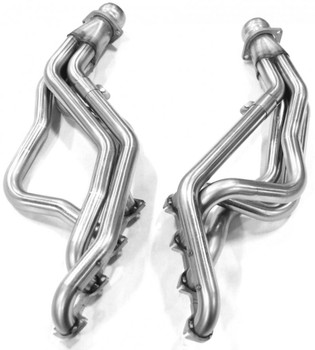 """Kook 1 5/8"""" Longtube Headers 96-04 Mustang GT 2v"""