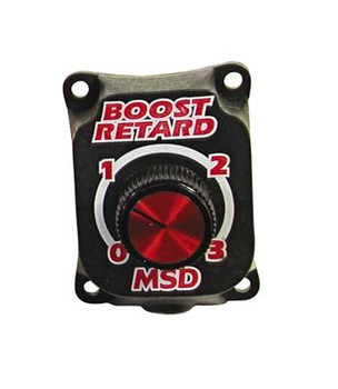 6462 MSD 6-BTM CD Ignitions