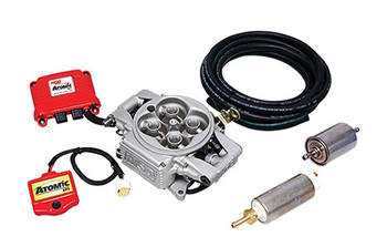 2900 MSD Atomic EFI Fuel Injection Systems