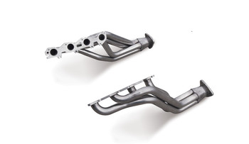 Dynatech SuperMAXX Stainless Long Tube Headers, 2011-2014 Shelby GT500 Mustang, 1.875""
