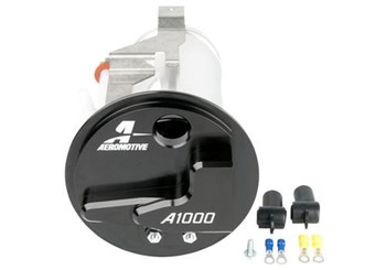 Aeromotive A-1000 Stealth Pump Kit For S197, 2005-2009 MustangGT