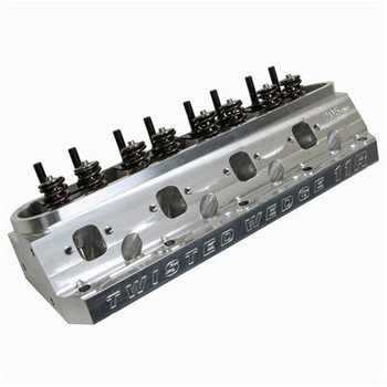 52616601-C03 Trick Flow Twisted Wedge 11r, 205 CNC Cylinder Head, 66cc Chamber, Each