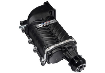 421823 ROUSH Phase 1 Supercharger Kit for 2015 - 2017 Mustang GT 5.0