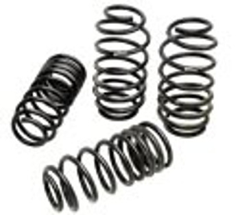 Eibach Pro-Kit Performance Lowering Springs, 2015 Mustang GT 5.0, 35145.140