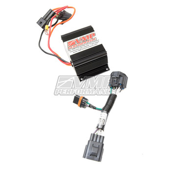 VMP Plug and Play Fuel Pump Voltage Booster 40 AMP for 2011-2020 Mustang