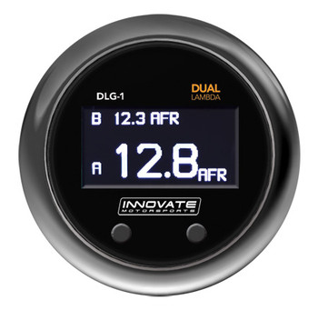DLG-1: Dual Lambda (Air/Fuel Ratio) Gauge, 3891