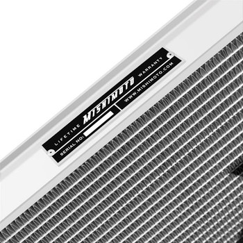 Mishimoto Aluminum Performance Radiator, 1997-2004 GT, Manual