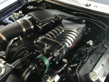 WHIPPLE 2.9L, Supercharger Upgrade 03-04 Cobra