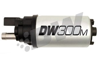9-305-1035 Deatsch Werks Twin 340 LPH In-Tank Pump Set For 2007 - 2010 GT500