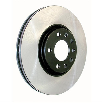 120.61089 Stop Tech Front Brake Rotor For 2007 - 2010 Mustang Shelby GT500, Each