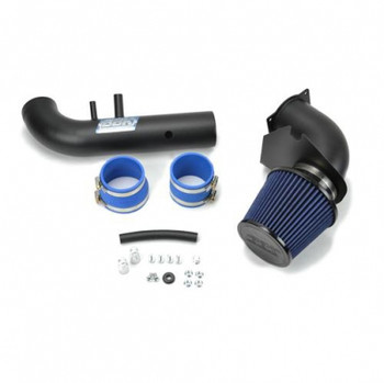 17185 BBK Performance Cold Air Intake for 1996 - 2004 Mustang GT, Blackout Series