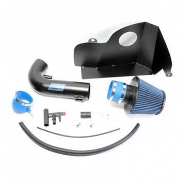 18475 BBK Performance Cold Air Induction System for 2015 - 2016 5.0L Mustang GT, Blackout Series