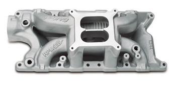 7521 Edelbrock Performer RPM Air Gap Intake Manifold for 302