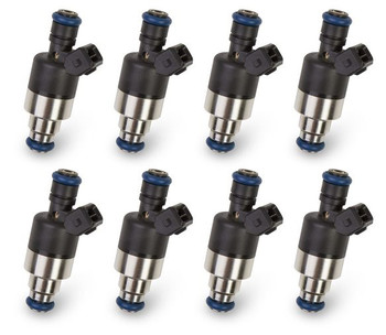 holley 522-368 36 lb fuel injectors