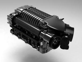 WHIPPLE 2.9L, Supercharger Kit, 2011 - 2014 5.0L F-150