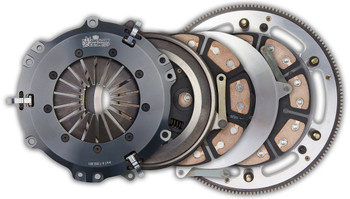 96-201 Hays Dragon Claw 1150 Lever Assisted Clutch Kit For 2011 - 2014 Mustang GT/Boss 302