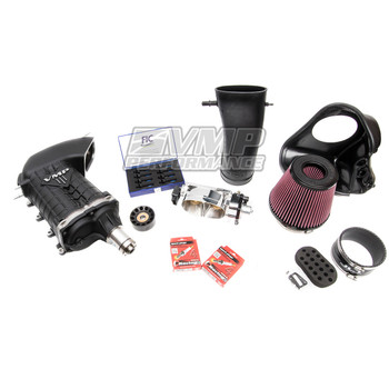 VMP Gen 3R 2.65L TVS Supercharger Kit For 2007 - 2014 GT500 w/TUNE!