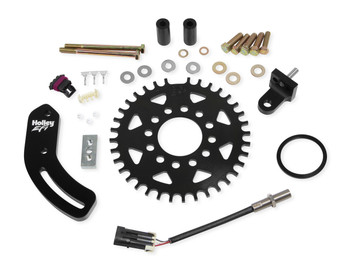 Holley EFI Ford Small Block EFI Crank Trigger Kit, 36-1
