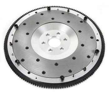 "Spec Flywheel - Aluminum - 10.5"" -  86-95 5.0/5.8  0oz 28oz or 50oz"