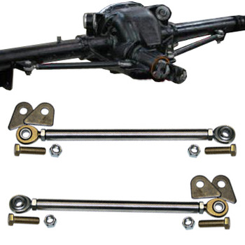 "2024-01 UPR 1979-2004 Ford Mustang 8.8"" Rear End Braces"
