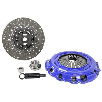 SF481 SPEC Stage 1 Clutch Kit, 10-spline, 1986 - 2001 Mustang V8