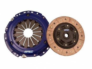 SF463F SPEC Stage 3+ Clutch Kit, 10-spline, 2005 - 2010 Mustang 4.6 GT