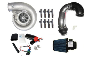 Anderson/Vortech V3 Si-Trim Supercharger Tuner Kit Fuel and MAF Upgrade with a FREE Power Pipe. Fits 94-95 Mustang GT/COBRA