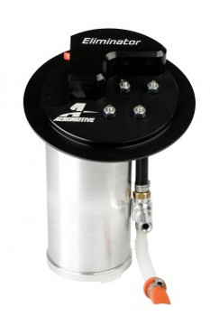 18695 Aeromotive Stealth Eliminator Fuel Pump Kit for 2010 - 2013 Mustang GT