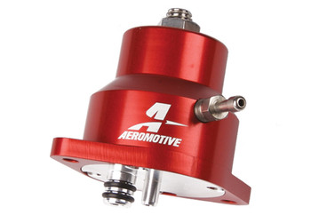 13102 Aeromotive Rail Mount Fuel Pressure Regulator For 1994 - 1998 1/2 Mustang V-8