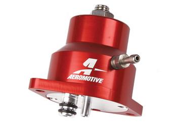 13102 Aeromotive Rail Mount Fuel Pressure Regulator For 1994 - 1998 1/2 Mustang V-8