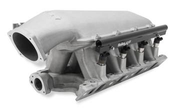 300-242 Holley 351W Ford Hi-Ram EFI Manifold