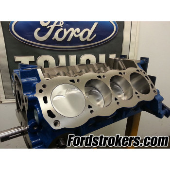 Anderson-FordStrokers Built SHP Dart Shortblock Naturally Aspirated