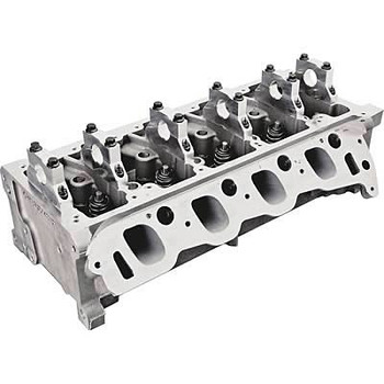 Trick Flow Twisted Wedge 185 Cylinder Head (each) for Ford 4.6L/5.4L 2V TFS-51910002-M44