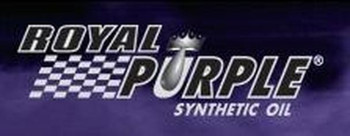 Royal Purple HPS 10W40 Motor Oil (1 qt.)