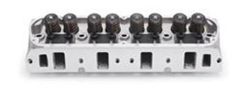 60225 Edelbrock Performer RPM Cylinder Head 170cc, Each