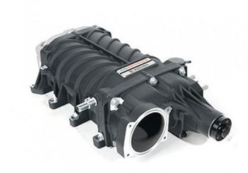 422095, 2018-2020 ROUSH F-150 Supercharger Kit - Phase 1 - 650 HP