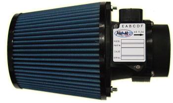 Pro-M Mass Air Flow Meter 80MM 30lb Injectors  Fits 1993 5 0L