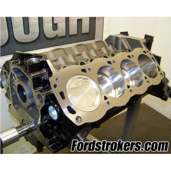 Anderson-FordStrokers Built SHP Dart Shortblock Forced Induction