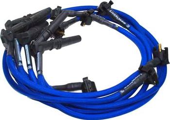 C9085BL 1996-98 Mustang Cobra Livewires Spark Plug Wire Set Blue 4.6